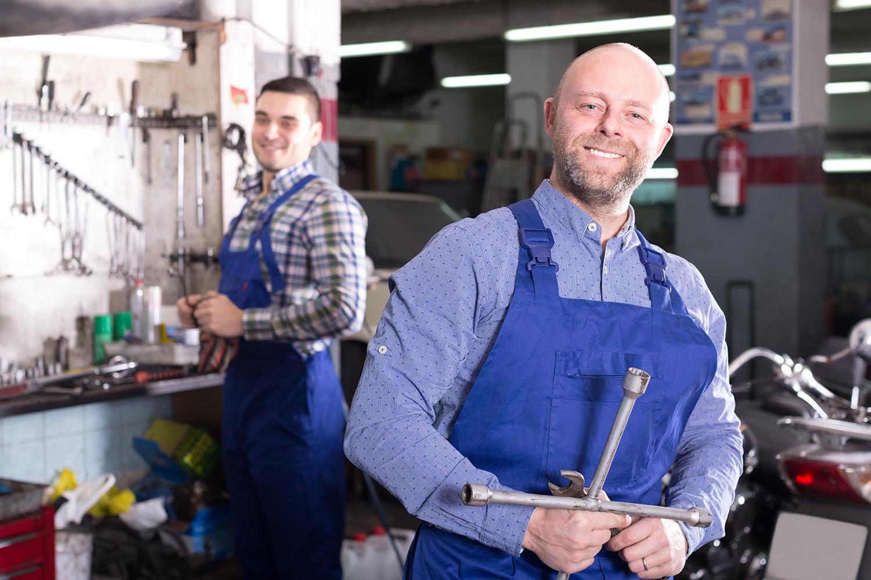 truck-mechanic
